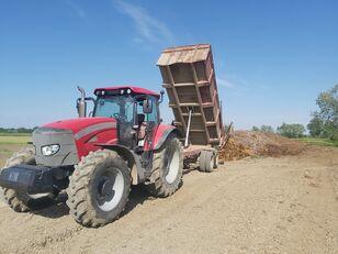 MCCORMICK TTX 230 traktor na kotačima