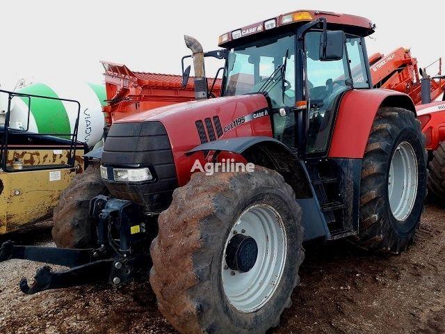 CASE IH CVX 1195 traktor na kotačima