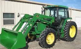 JOHN DEERE 6310M - [CZĘŚCI] traktor na kotačima po rezervnim dijelovima