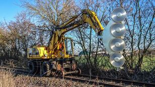 novi GREENTEC QUADSAW LRS 2402 trimer za živu ogradu