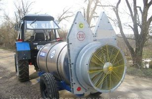 novi LVOVSELMASH ОПВ-2000 vučeni atomizer