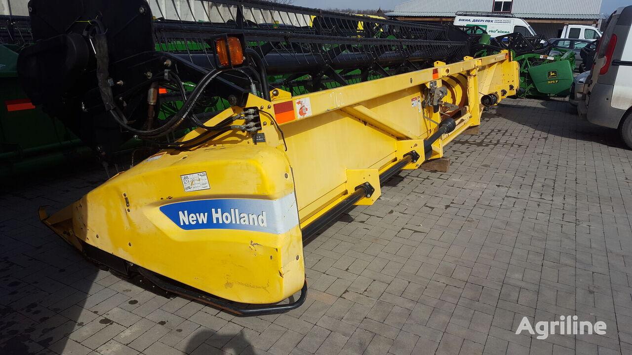 NEW HOLLAND 74 Flex žetelica