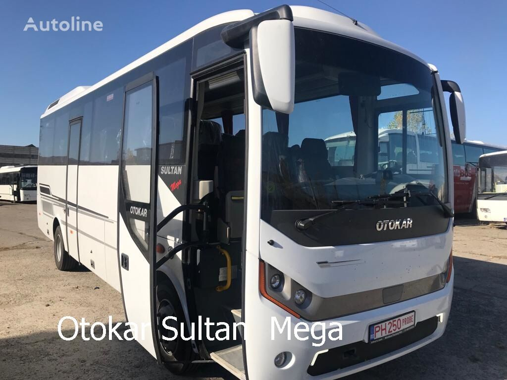 OTOKAR Sultan Mega prigradski autobus