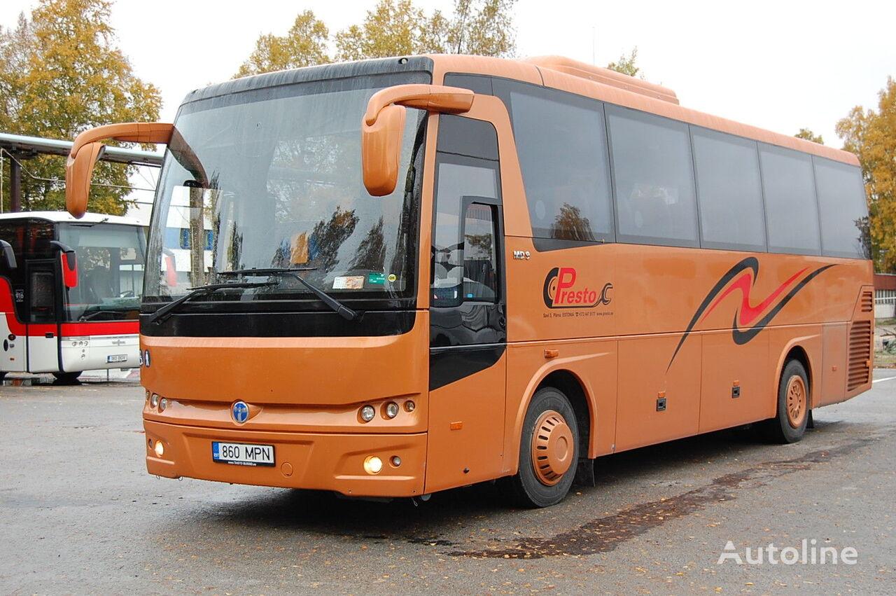 TEMSA MD9 IC prigradski autobus