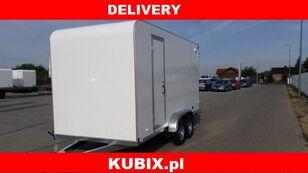 nova INSULATED TRAILERS TFS 470T.01 furgon prikolica