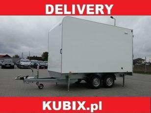 nova KUBIX INSULATED TRAILERS Tomplan TFSP 360T.00 FURGON IZOLOWANY 360X200 furgon prikolica