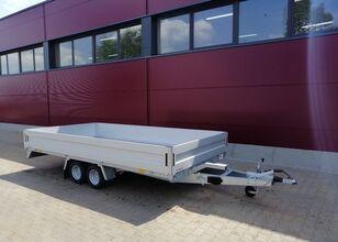 nova Besttrailers SONDA II CARGO prikolica autotransportera