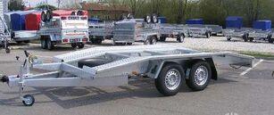 WEBER ST2700, trailer and semi trailer rental prikolica autotransportera