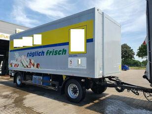 WÖZ Anhanger Iso Diesel Strom (ohne Funkton) prikolica hladnjača