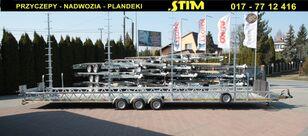 nova STIM S23 prikolica platforma