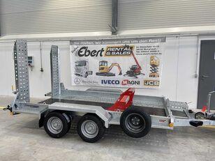 nova Brian James Cargo Digger Plant 2 / opt. Tracstrap / 2.700kg prikolica za građevinske strojeve