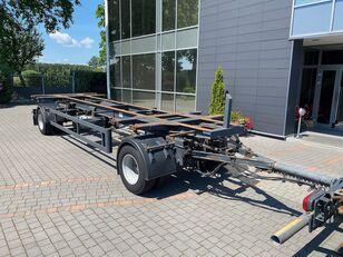 Schmidt Hagen FT/20/Z/7 3250kg  prikolica za kontejnere
