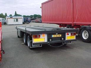 DAF ATW 16-24/2NL (AW980073) prikolica za kontejnere