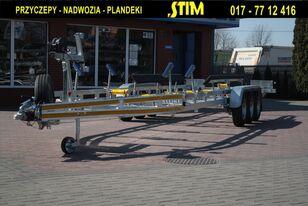 nova STIM L23 prikolica za plovila