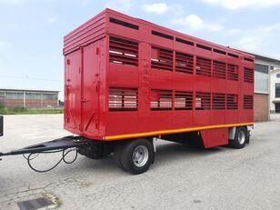 ZORZI prikolica za prijevoz stoke