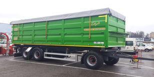 nova DLight DL-827-31 prikolica za prijevoz zrna