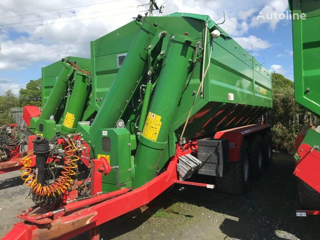 nova PRONAR T740 prikolica za prijevoz zrna