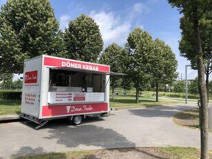 Dutch trailers prodajna prikolica
