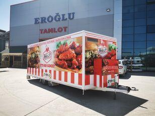 EROGLU Mobil Kitchen prodajna prikolica
