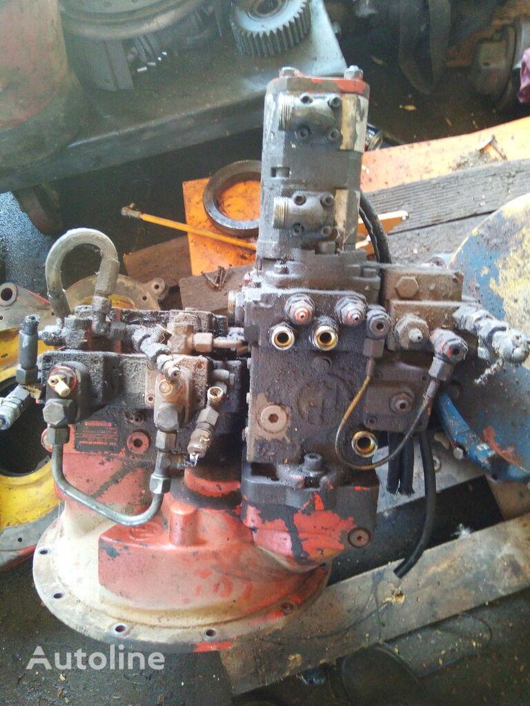 aksijalna klipna pumpa za O&K MH5 PMS bagera