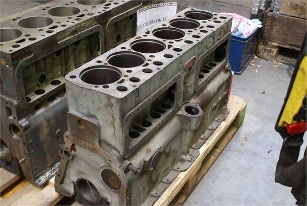 DAF 615 BLOCK blok cilindara za DAF 615 BLOCK kamiona