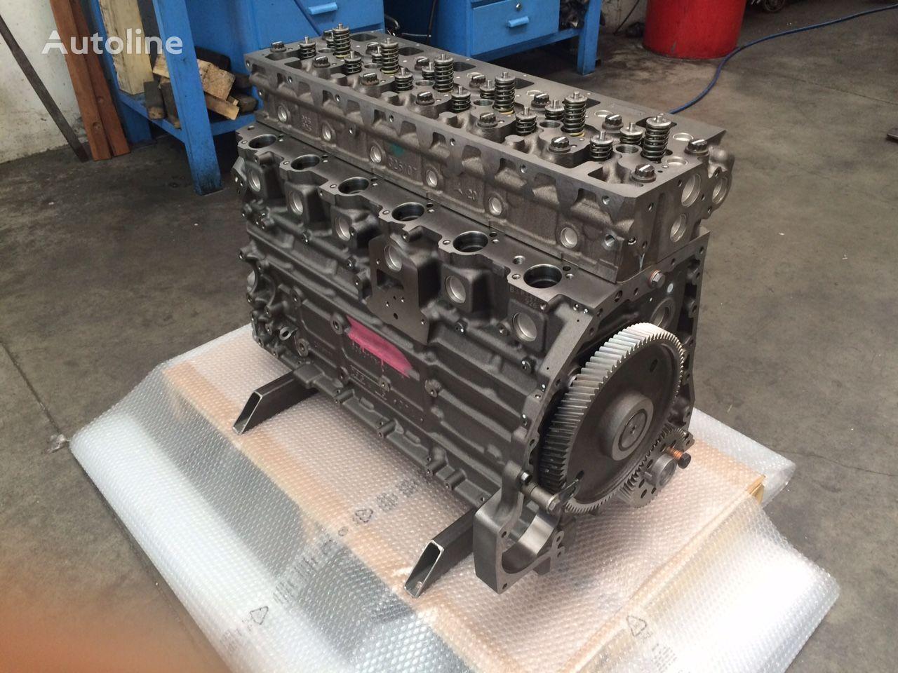 MERCEDES-BENZ OM906LAG - GAS - per BUS e blok cilindara za kamiona
