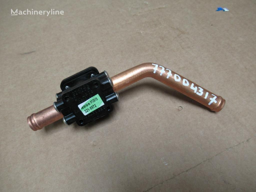 Heater Control Valve CATERPILLAR drugi rezervni dio kabine za bagera
