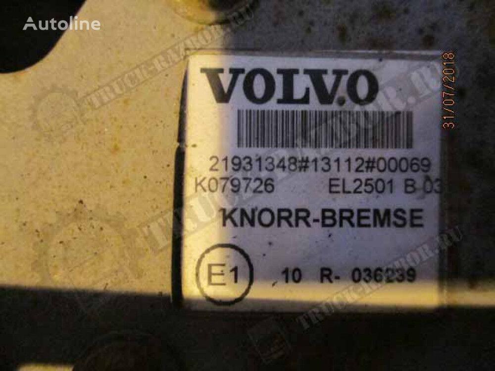KNORR-BREMSE osushitel drugi rezervni dio kočionog sustava za VOLVO tegljača