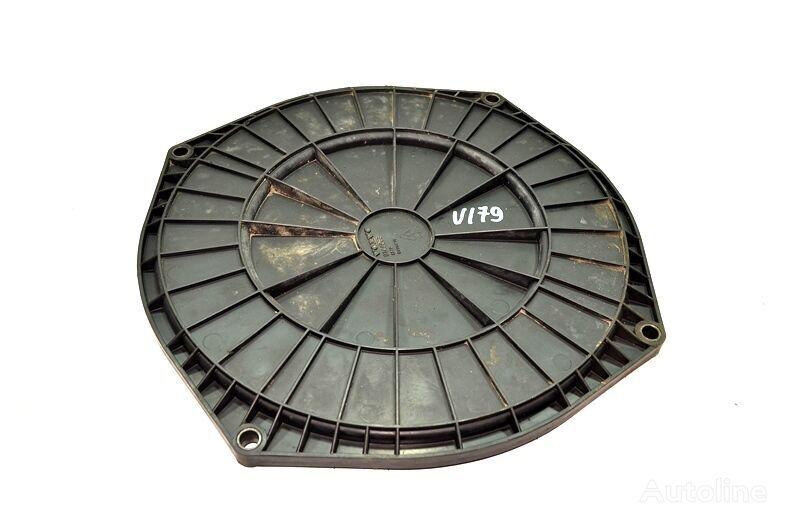 Kryshka korpusa vozdushnogo filtra VOLVO (8149963) drugi rezervni dio za pneumatiku za VOLVO FH12/FH16/NH12 1-serie (1993-2002) kamiona