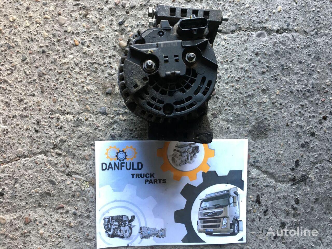 BOSCH euro 5 generator za DAF XF 105 tegljača