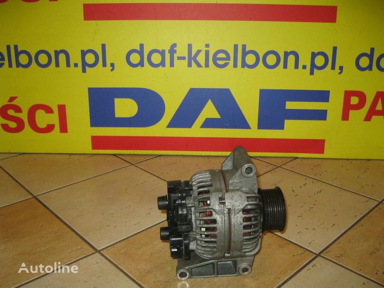 DAF ALTERNATOR generator za DAF XF 106 tegljača