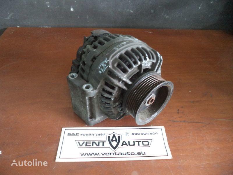 DAF Alternator,Lichtmaschine Euro 5 BOSCH generator za DAF XF 105 tegljača