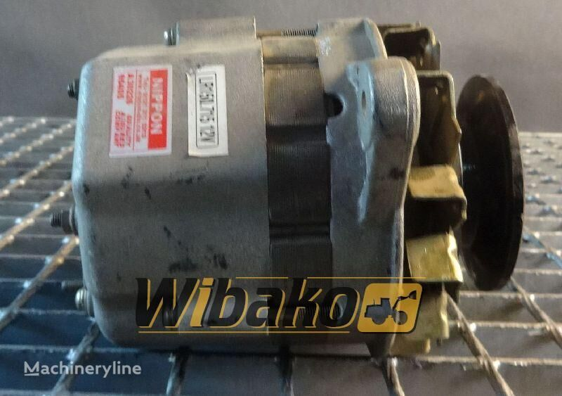 Nippon LR150715 generator za bagera