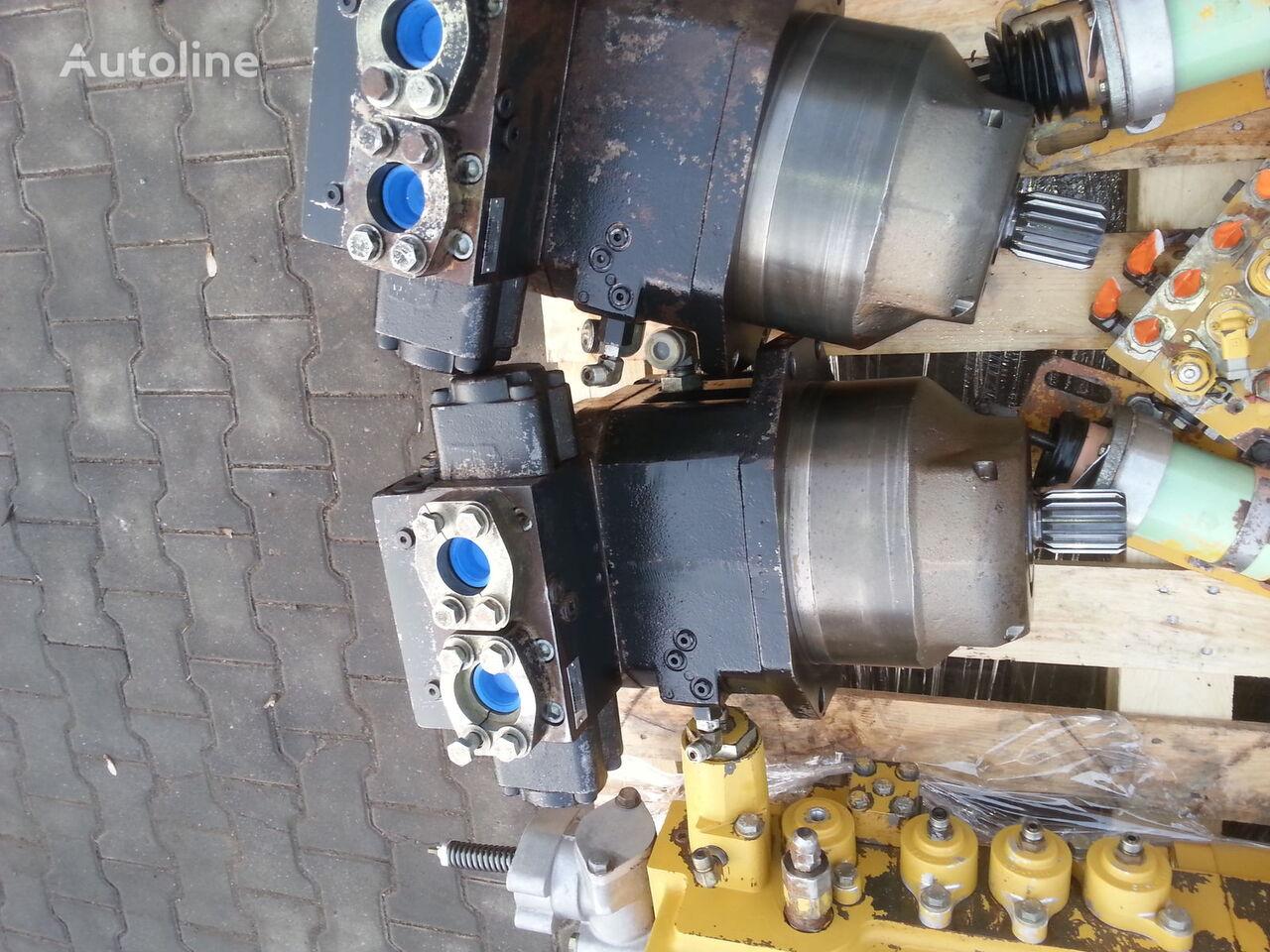 CATERPILLAR 345 B AA4VSE hidraulički motor za bagera