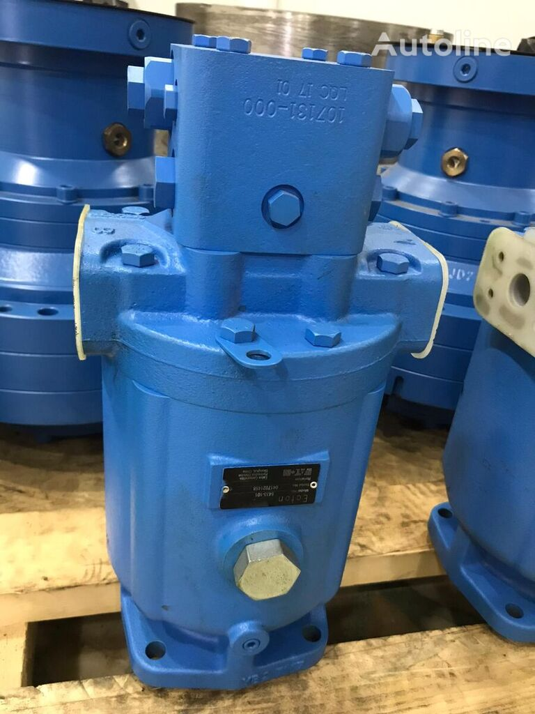 novi EATON hidraulički motor za bagera