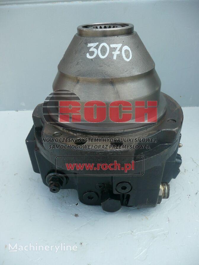 HITACHI HMGF57BA hidraulički motor za HITACHI EX 355 bagera