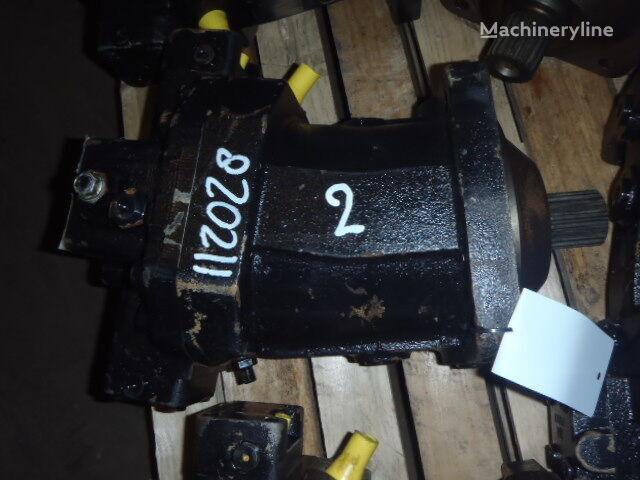 HITACHI REXROTH A6VM140HA2T/63W-VZB380A-SK hidraulički motor za HITACHI ZX210W bagera