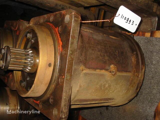 HITACHI SHIBAURA HTM 500-E-36 hidraulički motor za HITACHI UH171 bagera