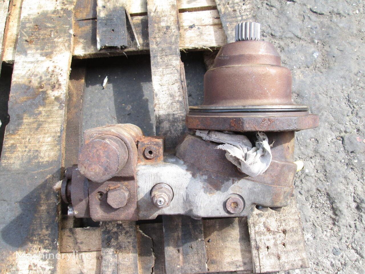 VOLVO hidraulički motor za bagera