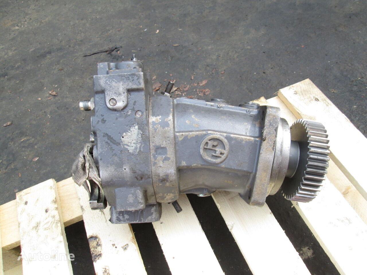 VOLVO S-87 part no 9014343112 hidraulički motor za prednjeg utovarivača