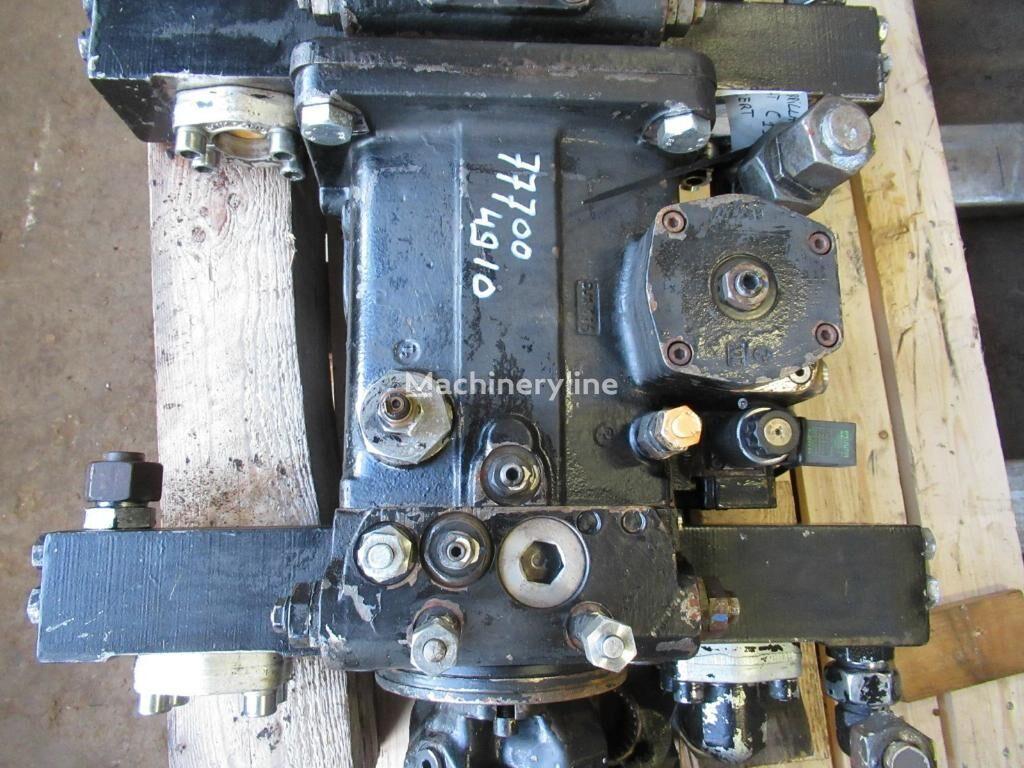 CATERPILLAR hidraulična pumpa za CATERPILLAR C13 bagera