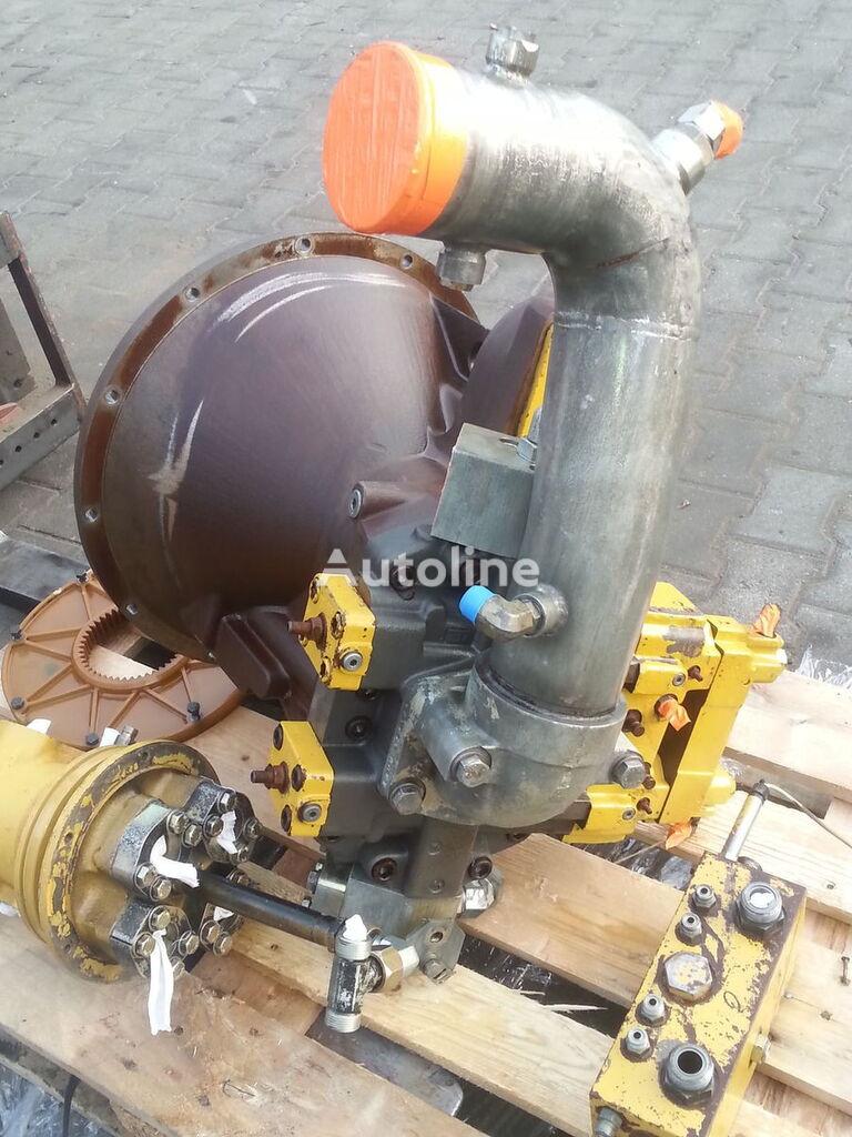 CATERPILLAR 345B A8V0160 hidraulična pumpa za bagera
