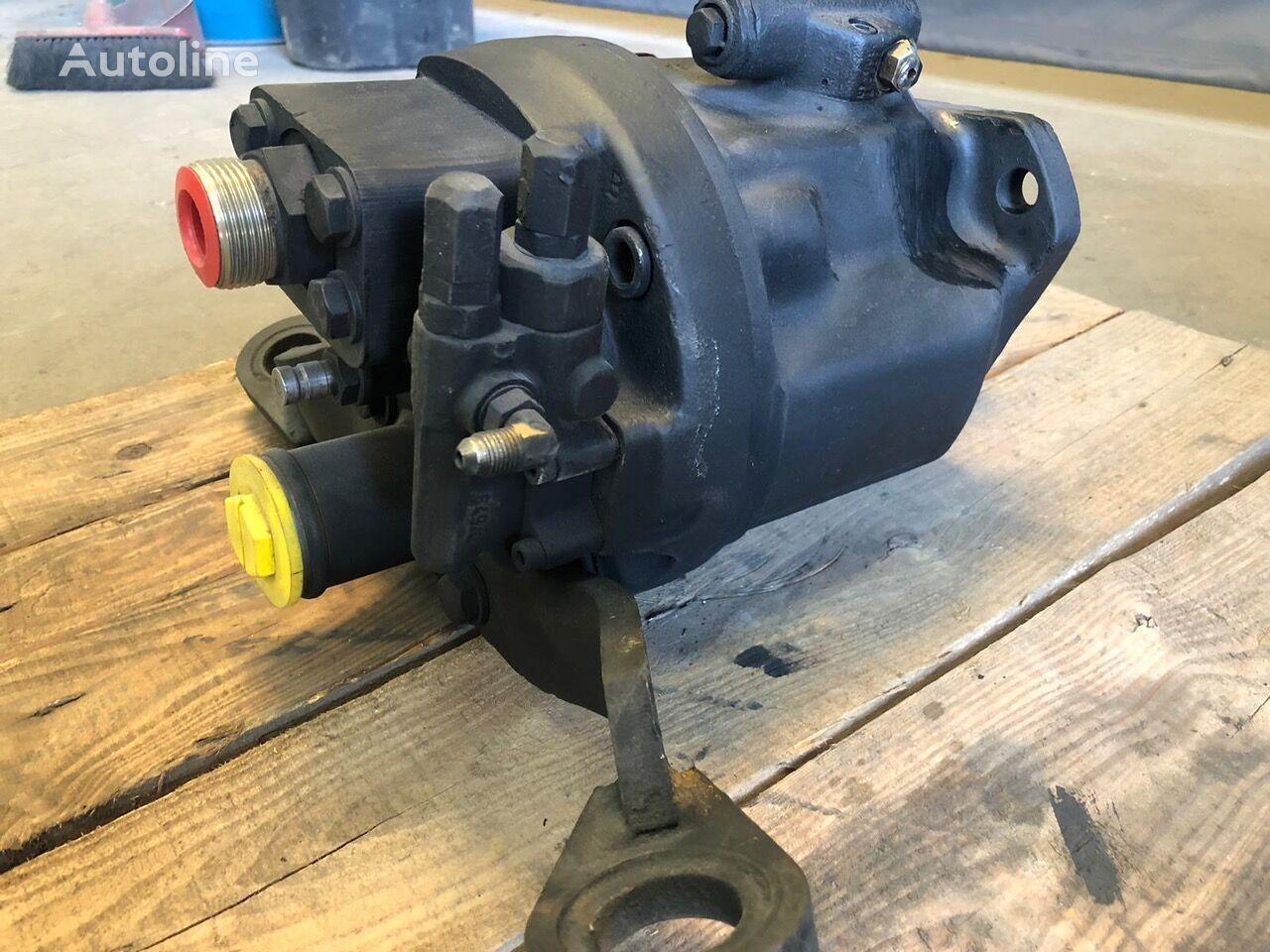 CATERPILLAR 428 /438 - hydraulic pump 428 / 438 hidraulična pumpa za kamiona