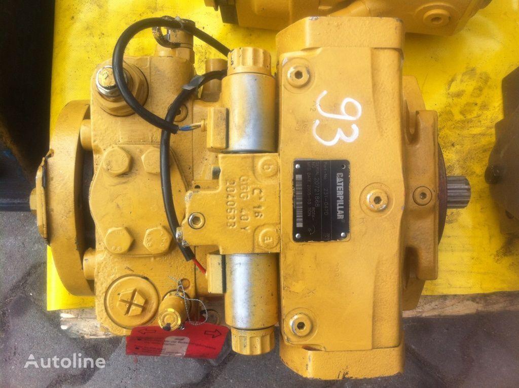 novi CATERPILLAR 908 231-0470 AA4VG71 DA hidraulična pumpa za bagera