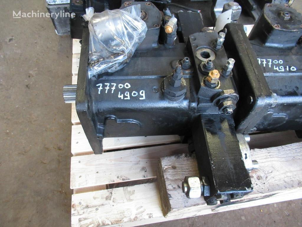 CATERPILLAR C13 hidraulična pumpa za bagera