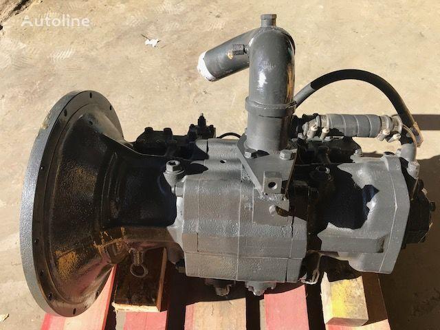 MAIN PUMP hidraulična pumpa za KOMATSU  PC200-3 bagera