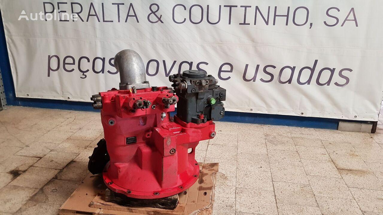 O & K 2458915 2458916 hidraulična pumpa za O&K bagera