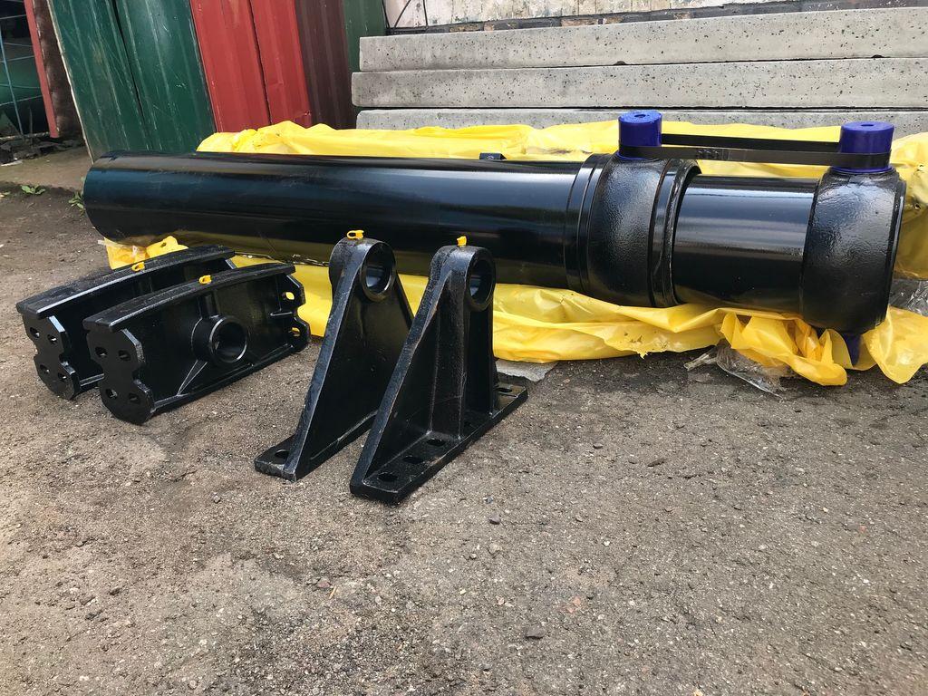 novi 7130 mm hidraulični cilindar za poluprikolica