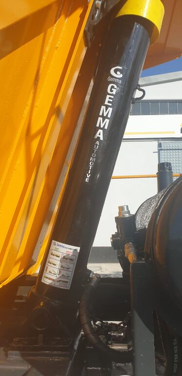 novi BODEX FE 6250-190-5 hidraulični cilindar za poluprikolica