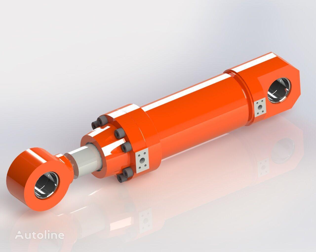 novi HITACHI DUMP CYLINDER hidraulični cilindar za HITACHI EX2500 bagera